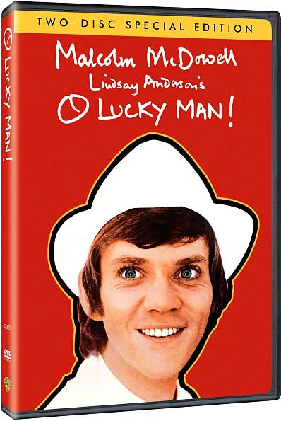 O LUCKY MAN:SPECIAL EDITION BY KUBRICK,STANLEY (DVD)